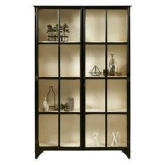Best Of Black Curio Cabinet with Glass Doors