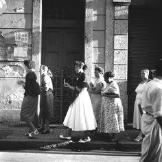 Rio de Janeiro (Rio de Janeiro, Brésil) - 23/04/1957  Pierre Verger
