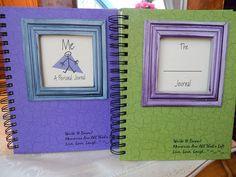 "Large Journals $10.50 - ""Write It Down"". Retro Girl River Shoppe. 104 S. Michigan Street, Plymouth, Indiana. www.retrogirlrivershoppe.com"