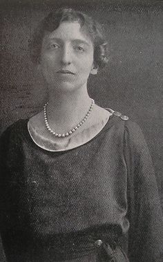 Lady Denman c 1919 Womens Institute, North Wales, Pvp, History, The Originals, Lady, Historia