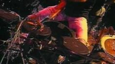 Nine Inch Nails - Head Like A Hole, via YouTube.