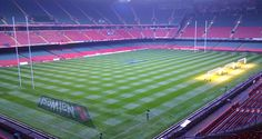 Played on this pitch when i was Cardiff Wales, Wales Uk, Millennium Stadium, Pitch, Rugby, World, Places, Travel, Life