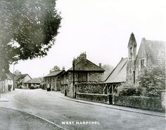 West Harptree, North East Somerset West Harptree is a small village and civil parish within the Chew Valley, Somerset in the unitary district of Bath and North East Somerset. Local History, Somerset, 1940s, Outdoor, Outdoors, Outdoor Games, The Great Outdoors