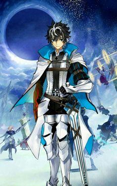 Siege - the Protagonist Fan Anime, Anime Guys, Anime Art, Warrior King, Fantasy Warrior, Character Concept, Character Art, Character Design, Fantasy Characters