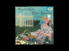 Items similar to Mantovani Film Encores LP Vintage Vinyl Album Record Vinyl Album Cover Art on Etsy September Song, Unchained Melody, Music Words, Old Music, Vintage Vinyl Records, Relaxing Music, Over The Rainbow, Listening To Music, Classical Music