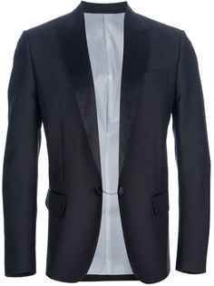 DSQUARED2 - beverly hills cut single button suit 1