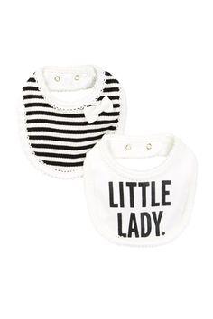 kate spade new york | Little Lady Bib Pack (Baby Girls) | Nordstrom Rack