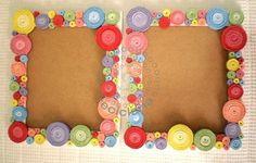 artesanato com reciclagem de jornais e revistas - Pesquisa Google