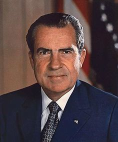 This day in News History: The #Watergate scandal started on June 17, 1972, when five men working for Pres. Nixon were arrested after they broke into the Democratic National Committee headquarters at the Watergate complex.
