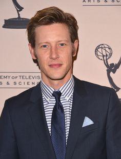 gabriel mann images | Gabriel Mann Actor Gabriel Mann arrives to the Academy of Television ...