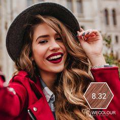 Goud roséblonde haarverf zonder ammonia en PPD (wel TDS). WECOLOUR haarverf bevat geen ammonia en PPD. Het is veel zachter voor je haar en hoofdhuid. Gezond geverfd haar dat glanst? Wij geloven dat het kan! Ontdek het zelf. Perfect Photo, Friends Forever, Lightroom Presets, Color Pop, Rain Jacket, Windbreaker, Leather Jacket, Pure Products, Trending Outfits