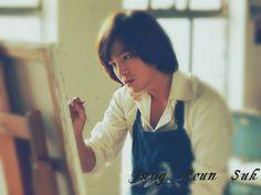 Love Rain - korean-dramas Wallpaper