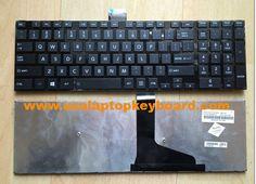 Toshiba Satellite L75D-A7238 Laptop Keyboard