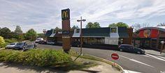 McNakket: Elitesoldater kvæster burgerrøvere.  GIGN-soldaterne var på det rigtige sted på det rigtige tidspunkt søndag aften (Google Maps)