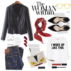 Leather Jackets For Women Over 50 (2)