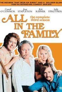 All in the Family (TV Series 1968–1979)