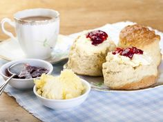 Check out デボン・クリーム・ティー(Devon Cream Tea) on VisitBritain's LoveWall!