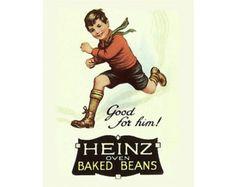 12 Best Heinz Beans Advert Images Heinz Beans Beans