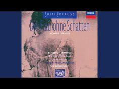 "R. Strauss: Die Frau ohne Schatten, Op.65 - Act 3 - ""Mir anvertraut"" - YouTube Richard Strauss, Youtube, Acting, Domingo, Youtubers, Youtube Movies"