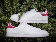 Adidas Stan Smith Rose Gold freiberufler