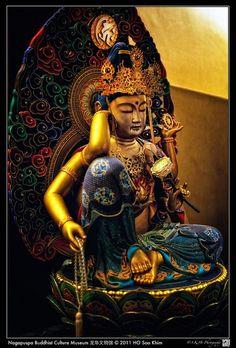 Nagapuspa Buddhist