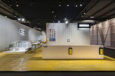Salone del mobile - Milano - 2015
