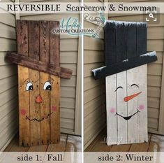 At Panoramic Doors, we love anything designed to enhance your outdoor living space, so withthat in mind and with Christmas fast approaching we wanted to share some DIY projectsthat are sure to give your porch or patio some festive WOW factor! After all (Woodworking That Sell)