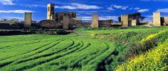 Ruta de los Castillos y Fortalezas, Durante Semana Santa, Navarra ofrece cuatro itinerarios para conocer su importante legado histórico y cultural.
