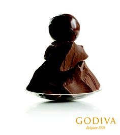 Got Milk...Chocolate Truffles? #TruffleTakeOff #GODIVA