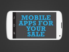 Mobile apps in marketing - examples by Whalla Labs