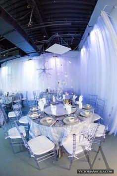 Decor @ Heaven Event Center