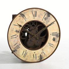 Relógio de parede, réplica antiga Zivos La Redoute Interieurs