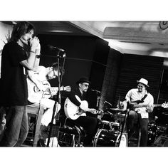 Hari Pochang & Jamie Aditya || TPjazzfest 2015