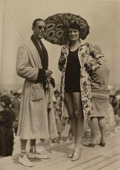 Patou 1920 Fashion | Jean Patou (1887 - 1936)