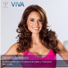 Miss costa rica on dating site