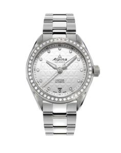 Alpina Comtesse Sport Watch with Diamonds, Jewelry & Accessories - Bloomingdale's Stainless Steel Bracelet, Stainless Steel Case, Sport Watches, Watches For Men, Alpina Watches, Rolex Watches, Jewelry Accessories, Shopping, D1