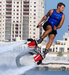 Ben Merrell is a Pro Flyboarder from Destin, Florida. He finished 3rd in the 2013 Flyboard World Cup. Visit his World Cup page for all of his sick videos. #Flyboard #FlyboardWorldCup