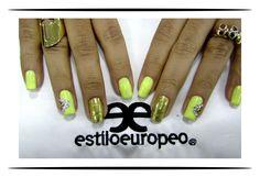Dale a tus uñas el look que a ti más te gusta, con los colores que más te proyectan Visítanos: Cll 10 # 58-07 Sta Anita Citas: 3104444 #Peluquería #Estética #SPA #Cali #CaliCo