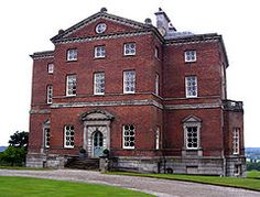 Barlaston Hall is an English Palladian country house in the village of Barlaston in Staffordshire, overlooking the valley of the River Trent 5 miles (8.0 km) south of Stoke-on-Trent . Barlaston Hall was built by architect Sir Robert Taylor for Thomas Mills in 1756-8,