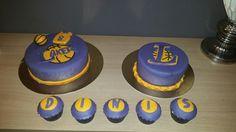 Sims Cake Shop: Aniversário do Dinis