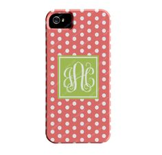 iPhone 5c Case Custom iPhone 5s Case Personalized with by Froolu, $19.99