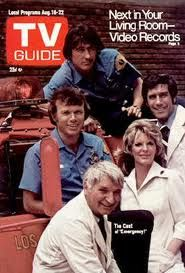 Emergency  -  Loved this show!