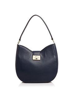 7db20cde8c1b kate spade new york Greenwood Place Raya Leather Shoulder Bag Handbags -  Bloomingdale s