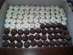 Mini Cupcakes too!