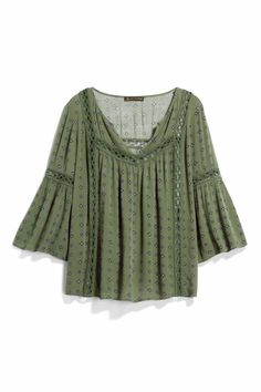 Great Stitch Fix Olive/blue printed bell sleeves boho top. Awesome for fall - - Great Stitch Fix Olive/blue printed bell sleeves boho top. Awesome for fall Source by khinmar Stitch Fix Outfits, Love Fashion, Autumn Fashion, Fashion Pics, Fashion 2018, Fashion Ideas, Fashion Trends, Fall Outfits, Cute Outfits