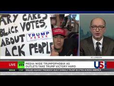 Liberal Billionaire George Soros Financing Anti-Trump Riots