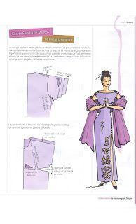 Costura,Patrones y mucho mas: Libro de Oro Hermenegildo