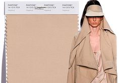 We have been treated to the top 10 spring/ summer 2017 colors by color expert company Pantone, inspired by the New York Fashion Week shows. Brown Wedding Themes, Color Trends 2018, Spring Fashion 2017, Fashion Colours, Pantone Color, Spring Outfits, Ideias Fashion, Spring Summer, Trench