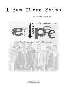 Sheet Music - Eclipse