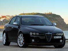 Perfect: Alfa Romeo - 159